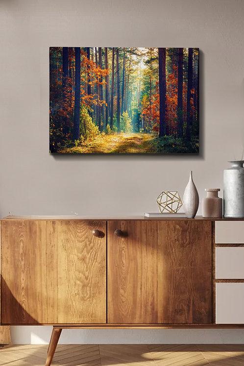 Kanvas Tablo (50 x 70) - 274