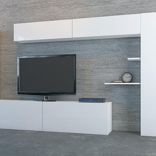 Maxi - White