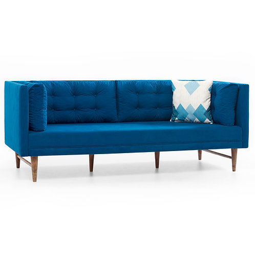 Point Sofa - Blue