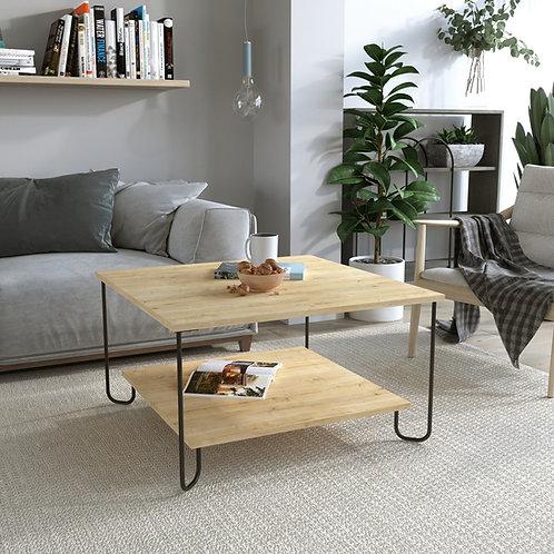 Marbo Coffee Table - Oak