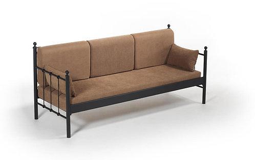 Lalas DK - Black, Brown (70 x 200)