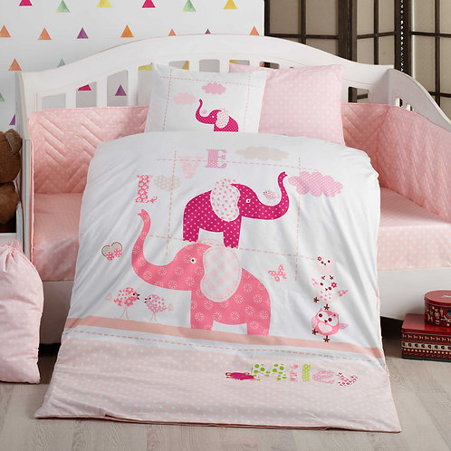 Pretty - Pink
