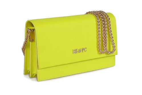 1110 - Neon Yellow