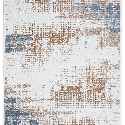 NK 01 - Beige, Blue