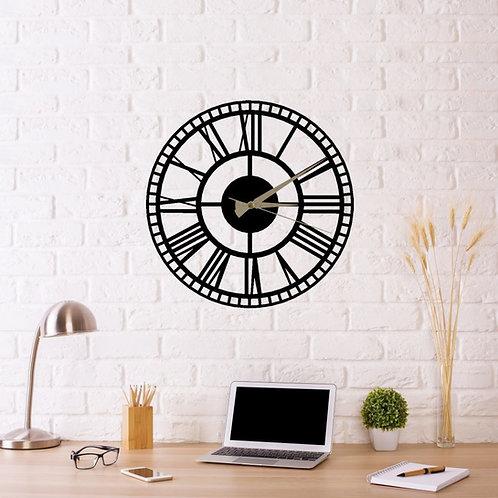 Roman Clock 2