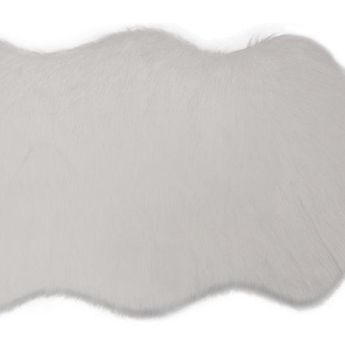 Peluş - White