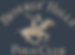 Beverly Hills Polo Club Home - Logo