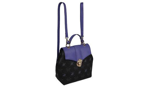 622 - Black, Lilac