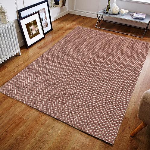 Wooly 903 - Beige (160 x 230)