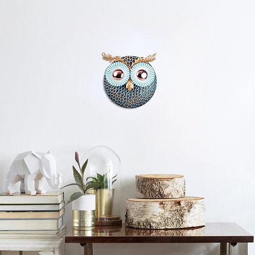 Owl 3 - Copper