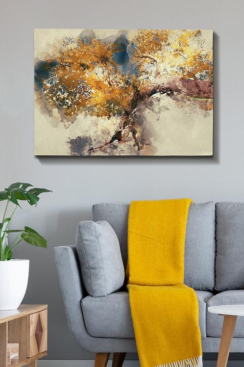 Kanvas Tablo (70 x 100) - 158