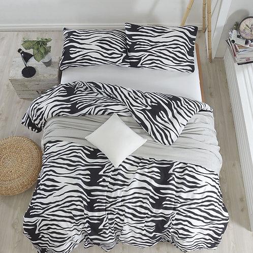 Zebracasa - Black, White