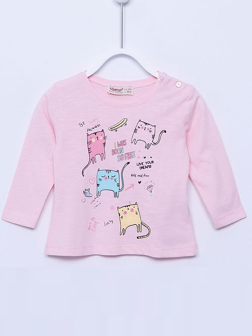 BK-113308 - Light Pink