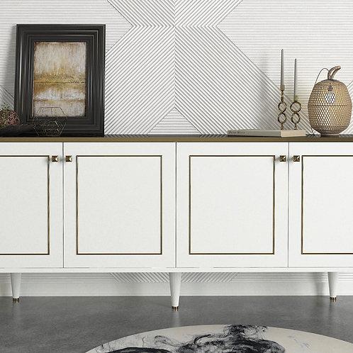 Ravenna - White