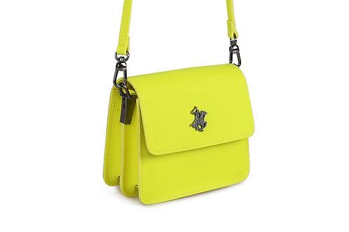 1111 - Neon Yellow