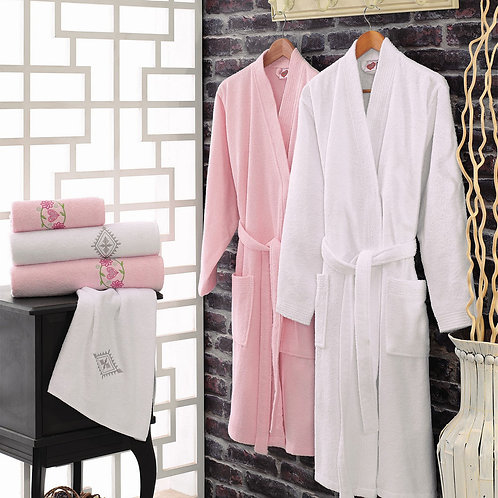 Nakisli Aile - Pink, White v1
