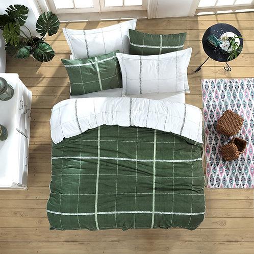 Maya - Green