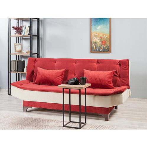 Kelebek - Red, Cream