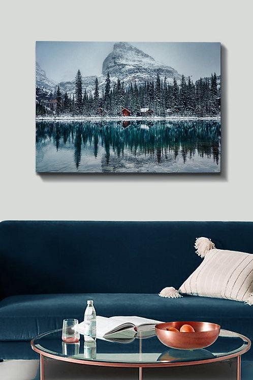 Kanvas Tablo (70 x 100) - 90