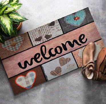 Doormat Collection - Conceptum Hypnose.jpg
