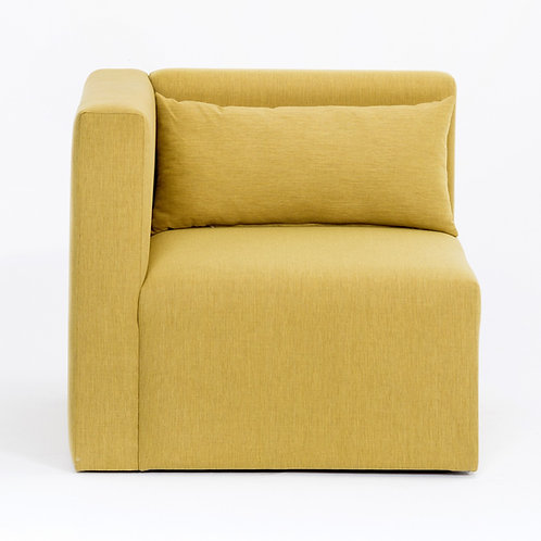 Plus Corner - Yellow