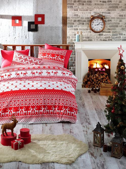 Winter - Red