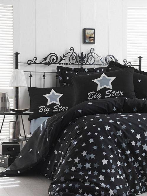 WhiteStar - Black