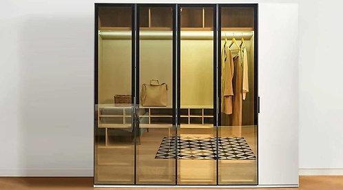 Orfeo 5 Doors
