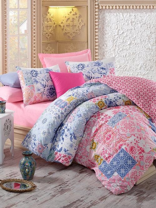 Mosaic - Pink
