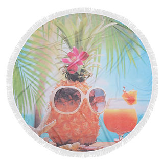 Circle Beach Towel Collection - Foutastic