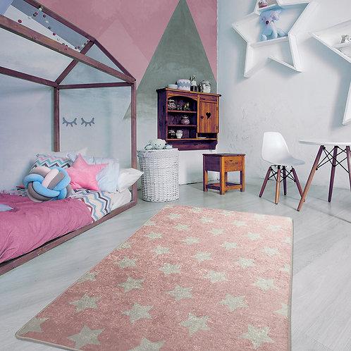 Yıldız - Pink (140 x 190)