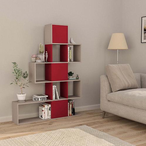 Stairway - Claret Red, Light Mocha