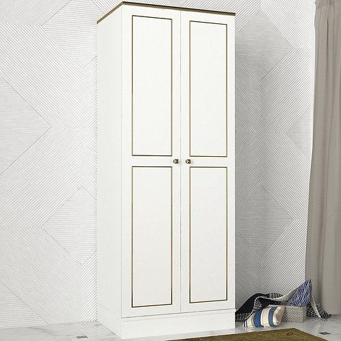 Ravenna 2 Kapili - White