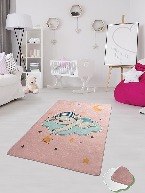 Sleep - Pink (140 x 190)