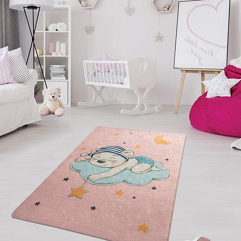 Sleep - Pink (100 x 160)