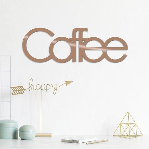 Coffee - Copper