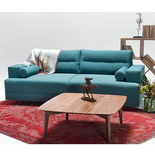 Oslo Sofa - Turquoise