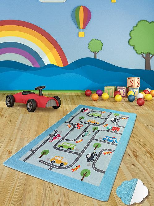 Baby Cars (100 x 160)