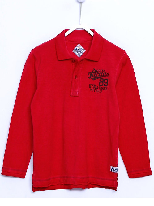 BK 310233 - Red