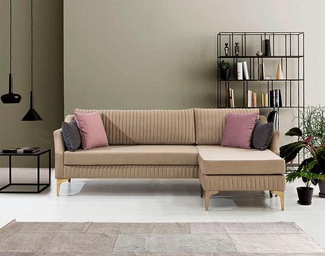 Lee Corner Sofa