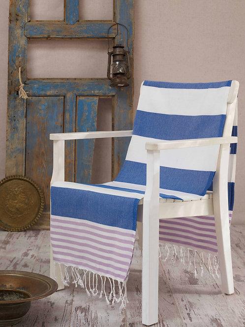 Antalya - Blue