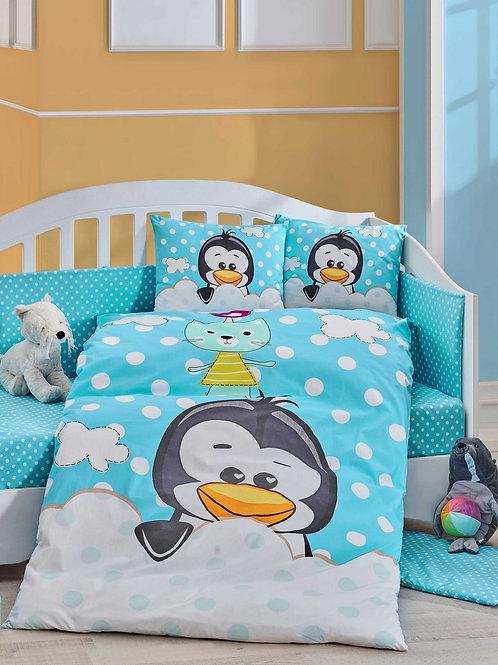 Penguin - Blue