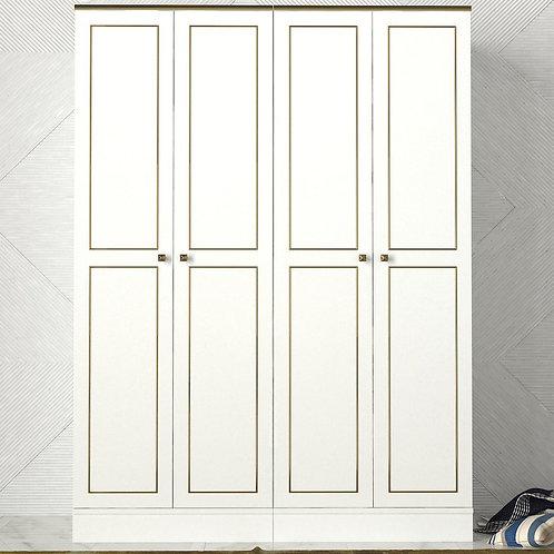 Ravenna 4 Kapili - White