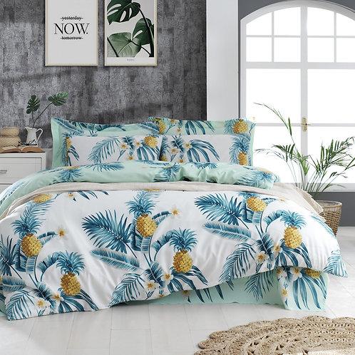 Custom Ananas  - White