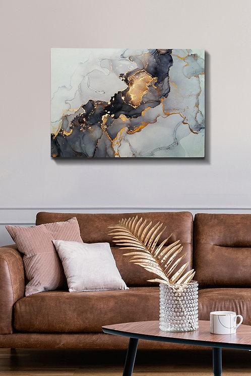 Kanvas Tablo (50 x 70) - 100