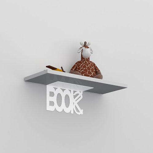 Book - White