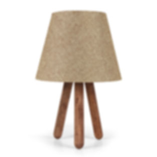 Lamp Shade Collection - Wooden Art