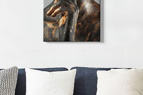 Kanvas Tablo (50 x 70) - 83
