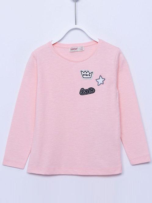 BK-212908 - Light Pink