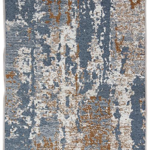 NK 02 - Beige, Blue